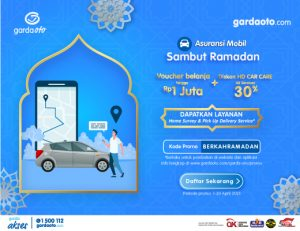 Promo Berkah Ramadhan Garda Oto