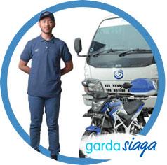 bantuan Emergency Roadside Assistance (ERA) dari Asuransi Kendaraan Garda Oto